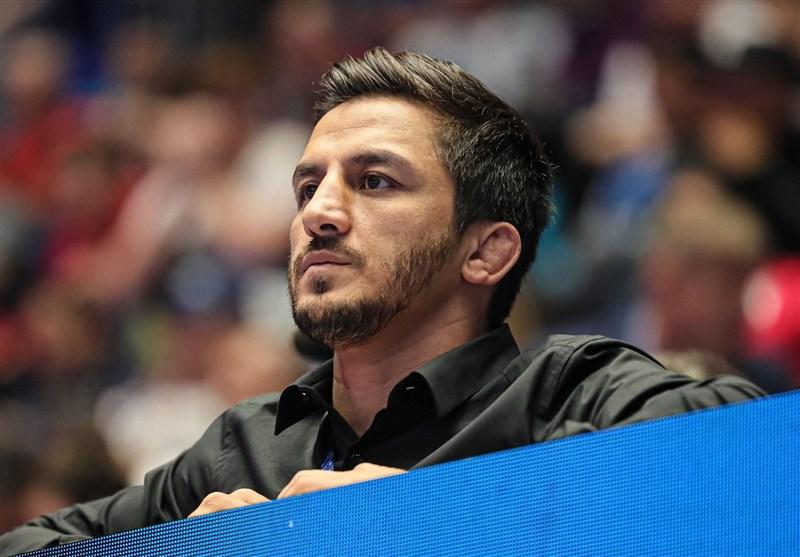 سوریان: المپیک با همه سختیهایش، سادگی خاص خود را دارد/ ولاسوف در بلغارستان مرا یاد خودم در ریو انداخت