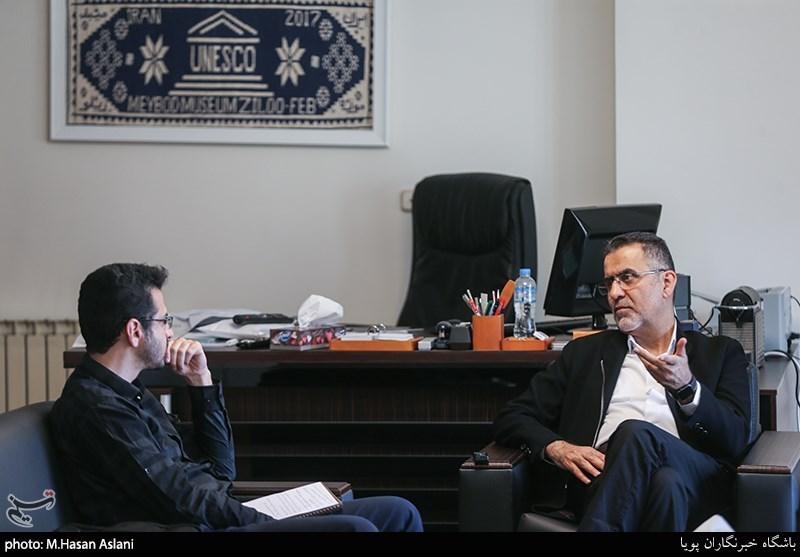 """اختصاصی/ پشتپرده اجرای سند 2030 در ایران از زبان دبیرکل کمیسیون ملی """"یونسکو"""""""
