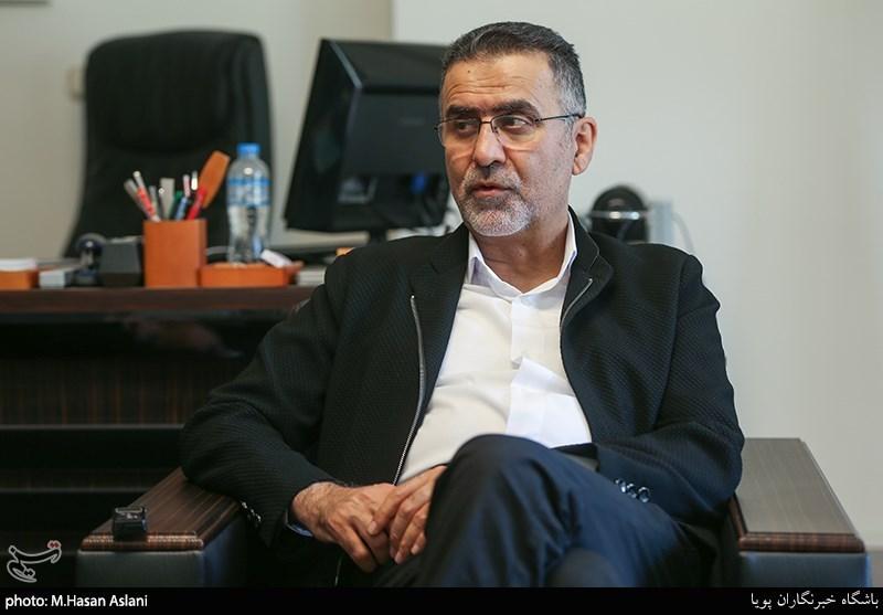 گفت و گو با حجت الله ایوبی دبیرکل کمیسیون ملی یونسکو در ایران