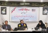 نشست خبری مدیرعامل موزه انقلاب اسلامی و دفاع مقدس