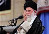 دیدار فرماندهان و کارکنان نیروی هوایی ارتش با امام خامنهای
