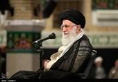اعضای مجمع عالی فرماندهان سپاه با امام خامنهای دیدار کردند
