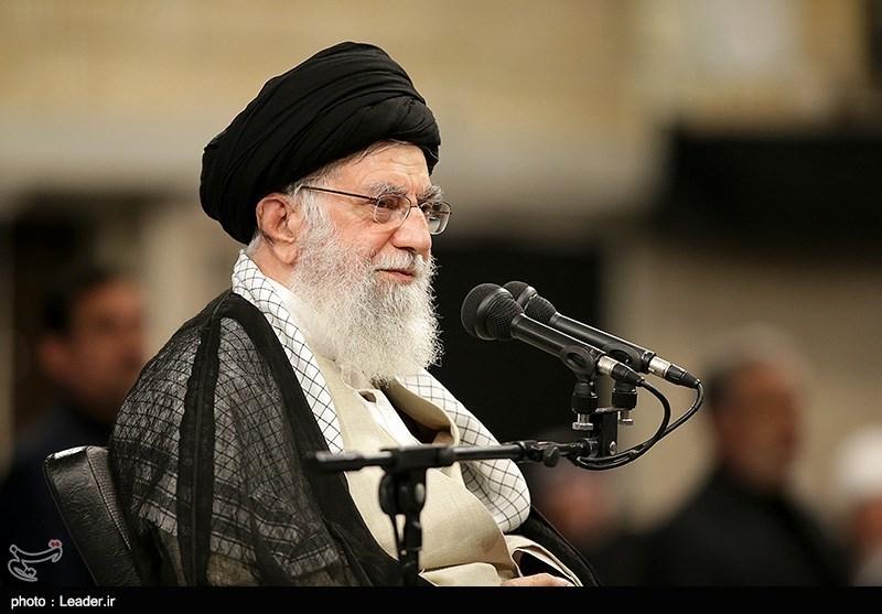 امام خامنهای خطاب به موکبداران: شما کرامت اسلامی و عربی را در رفتار خود نشان دادید/ امام حسین(ع) متعلق به همه مذاهب اسلامی و انسانیت است