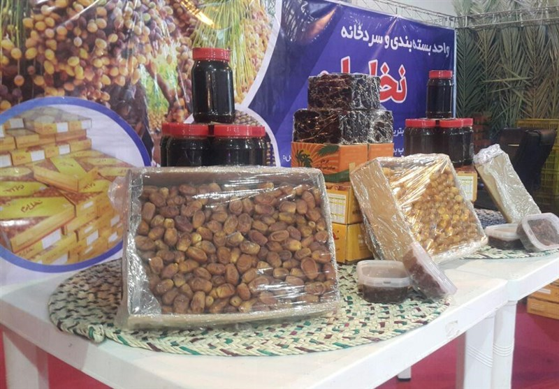 دومین جشنواره و میز تخصصی خرما در استان بوشهر برگزار میشود
