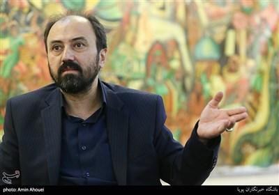 حسینی: نقاشی قهوهخانهای در دانشگاههای هنر ما جایگاهی ندارد/ طالعینیا: گالریداری در «مافیا» و «بیزینس» غرق شده است