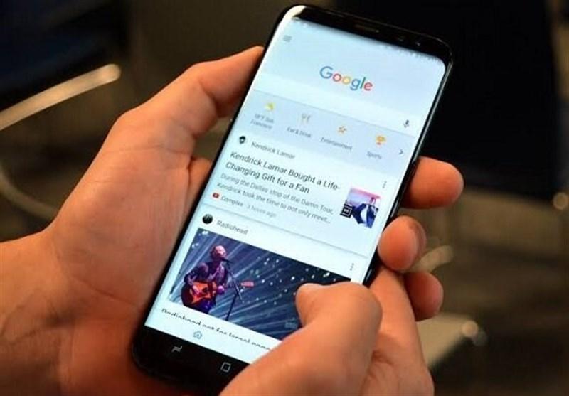 """قابلیت جدید """"گوگل"""" در راه است"""