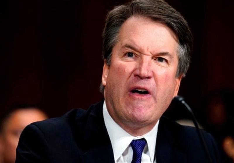 معاون دادگستری دادگاه عالی قضایی آمریکا متهم به تجاوز جنسی شد,