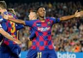 قرارداد فاتی با بارسلونا تمدید شد