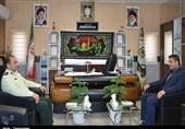 6 هزار نیروی پلیس نظم و امنیت انتخابات کردستان را بر عهده دارند / دستگیری 3 متخلف انتخاباتی