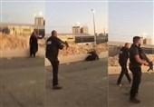 الاحتلال یطلق النار على فتاة قرب حاجز قلندیا شمال القدس