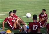 باشگاه پرسپولیس منتظر اقدام 2 بازیکن برای تمدید قرارداد