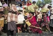 الأمم المتحدة: 600 ألف مسلم فی میانمار یواجهون خطر الإبادة