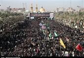مسیرات أربعینیة الامام الحسین (ع) تحولت إلى ظاهرة عالمیة