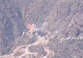 مصرع جنود سعودیین بقصف صاروخی ومدفعی فی جیزان