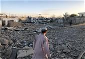 11 کشته و 85 زخمی در حمله انتحاری طالبان در جنوب شرق افغانستان