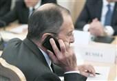 گفتوگوی تلفنی لاوروف با همتایان خارجی درباره مبارزه با کرونا