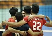 Asian Volleyball Championship: Iran into Semis