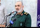 سردار سلامی در مشهد: سپاه از امنیت، عزت، اقتدار و کرامت امت اسلامی دفاع میکند