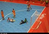 رونمایی از جام قهرمانی لیگ برتر فوتسال