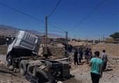 واژگونی تانکرهای حامل مواد شیمیایی عامل اصلی آلودگی محیط زیست کردستان است