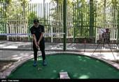برگزاری پنجمین دوره مسابقات ماهیانه مینیگلف یادبود حماسه فتح خرمشهر