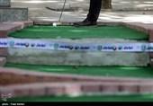 مسابقات قهرمانی مینیگلف کشور ـ تبریز|نفرات برتر قهرمانی کشور به اردوی تیم ملی راه مییابند