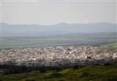 سوریه|ادامه حملات تروریستها به گذرگاه «ابوالضهور» در ادلب