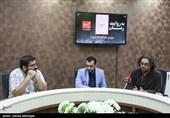 """تیزر جلسه اول سلسله نشستهای """"به روایت رمان"""" منتشر شد+ فیلم"""