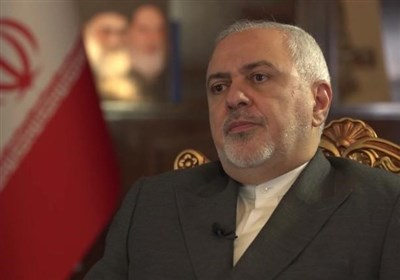Iran Won't Blink to Defend Itself, Says Zarif