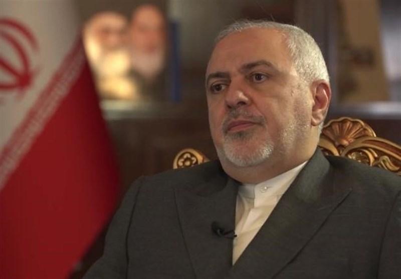 ظریف: اقدام نظامی علیه ایران به یک جنگ تمامعیار در منطقه منجر میشود