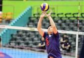 والیبال قهرمانی آسیا| جدال چین و چین تایپه برای جایگاه پنجمی