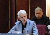 اسبقیان: بهاروند و وزارت ورزش تعامل خوبی دارند/ تکلیف فدراسیونها تا پایان سال مشخص میشود