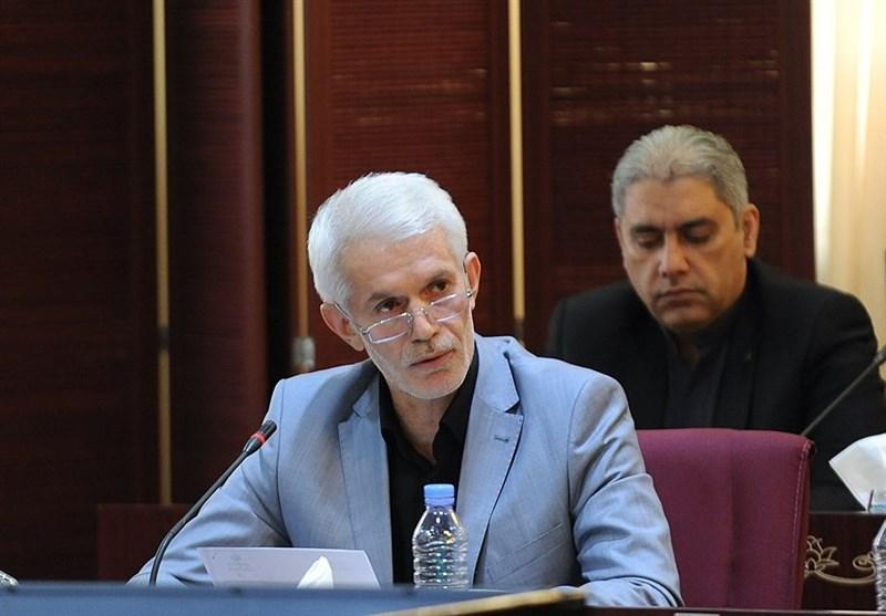 اسبقیان: انتخابات فدراسیونهای المپیکی تا پایان سال انجام میشود/ مسئولان تصمیمی به نفع فوتبال و ورزش کشور میگیرند