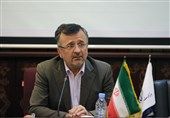 داورزنی با رأی قاطع نماینده آسیای مرکزی در AVC باقی ماند