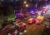تیراندازی نزدیک کاخ سفید با یک کشته و 5 زخمی + عکس