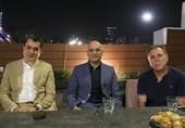خلیلزاده سرپرست باشگاه استقلال میشود/ گزینههای جانشینی فتحی مشخص شدند