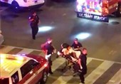 1 Killed, 5 Wounded in Washington DC Shooting (+Video)