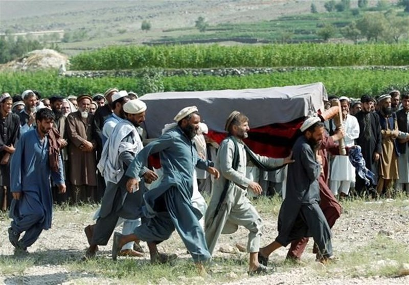 US Confirms 30 Afghan Farmers Killed in Drone Attack