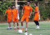 باقری، قاسمینژاد و محمدیمهر در دسترس گلمحمدی قرار گرفتند