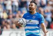 Reza Ghoochannejhad Linked with Inter Miami