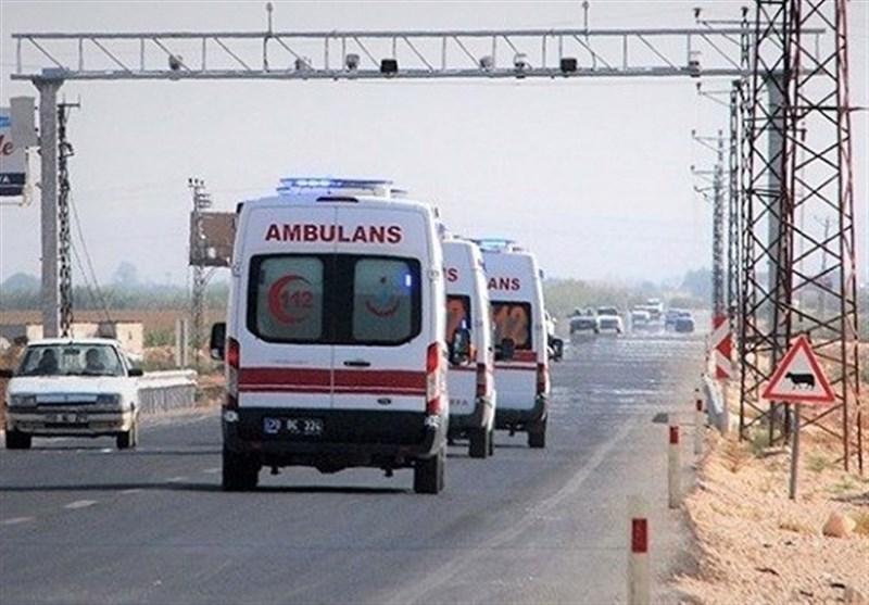 اعزام دهها پزشک و پرستار ترکیه به مرز سوریه