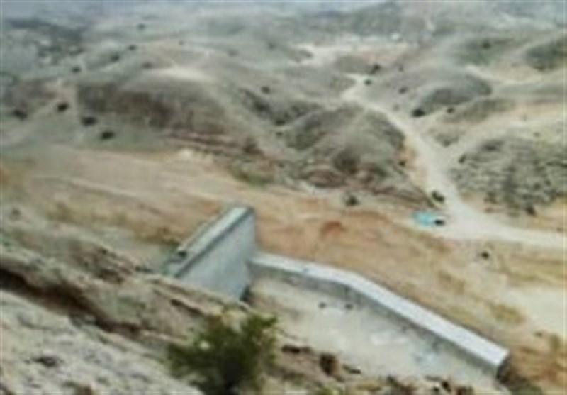 اجرای عملیات احداث سد آبریز کهگیلویه از سر گرفته میشود