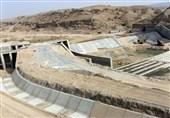 """روند احداث سد """"گردبین"""" در آذربایجان غربی با پیشرفت فیزیکی 20 درصدی متوقف شده است"""
