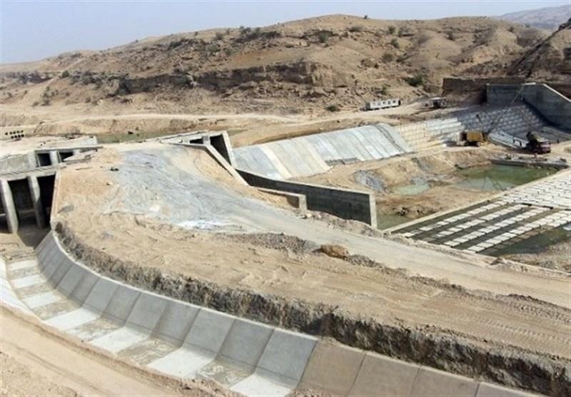 احداث سدهای زیرزمینی در چند نقطه کشور