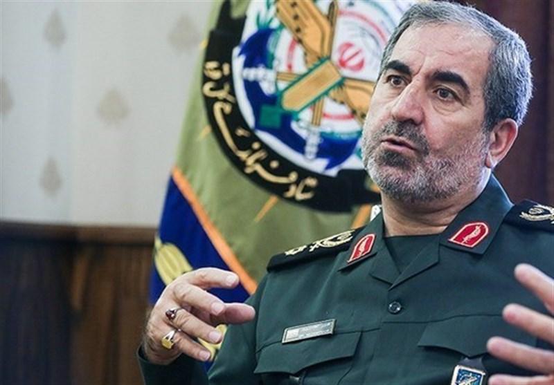 رزمایش ایران، چین و روسیه در دریای عمان