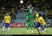لیگ برتر فوتبال| سومین پیروزی فصل ذوبآهن/ صنعت نفت همچنان در سراشیبی