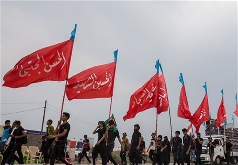 Image result for اربعین