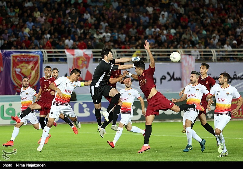 اعلام زمان جدید پایان نقلوانتقالات لیگ برتر و دسته اول فوتبال
