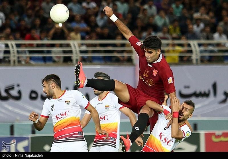 مسجدی: آغاز لیگ برتر از 16 آبان به بعد منعی ندارد/ تصمیم با فدراسیون فوتبال است