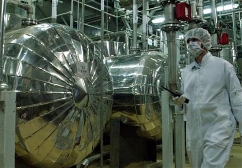 اولین محصول اورانیوم با غنای 60درصد تولید شد